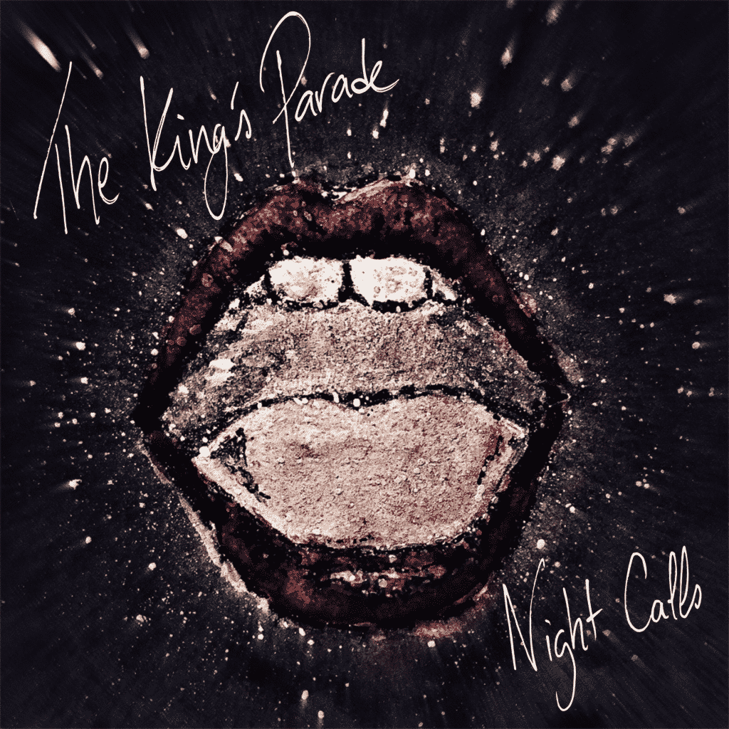 Night Calls Artwork | The King's Parade