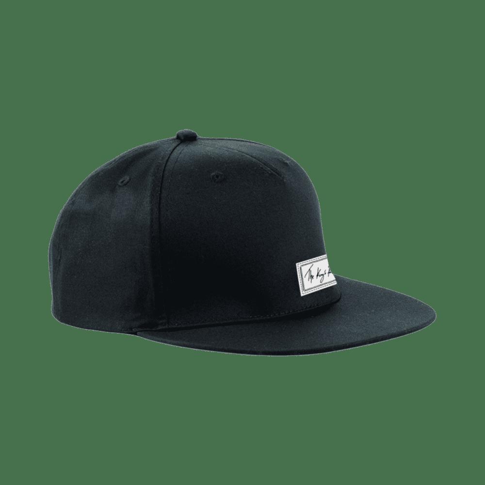 TKP cap black