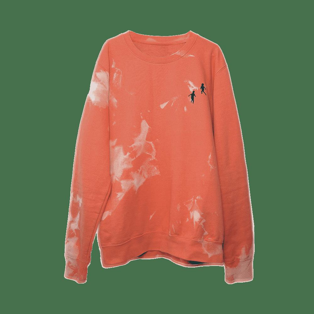 Mario Sweatshirt | The King's Parade Merch