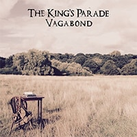Vagabond Cover | The King's Parade